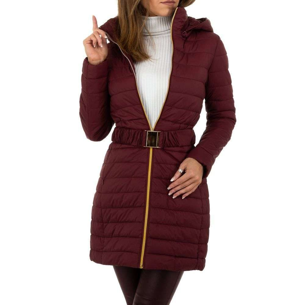 Zimná dámska bunda - M/38 EU shd-bu1190vi
