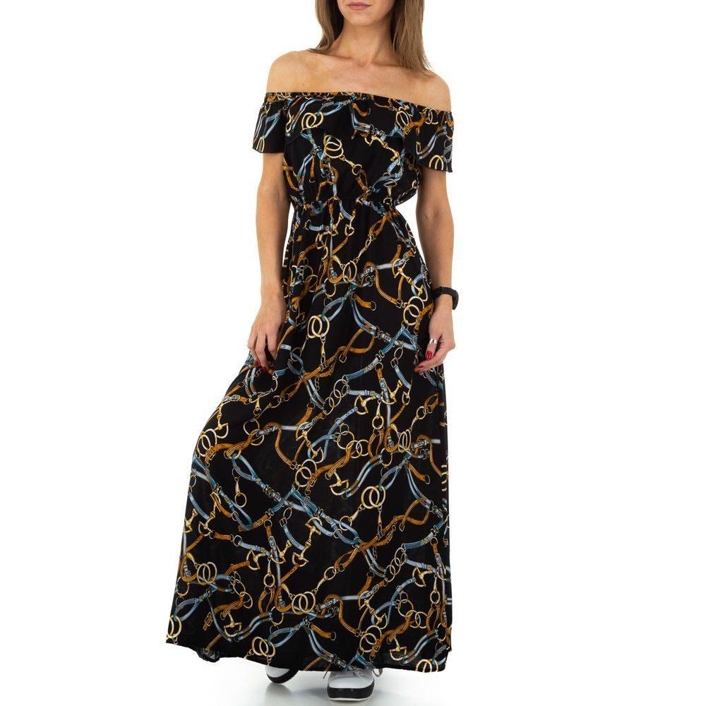 Dámské letní šaty EU shd-sat1216bl