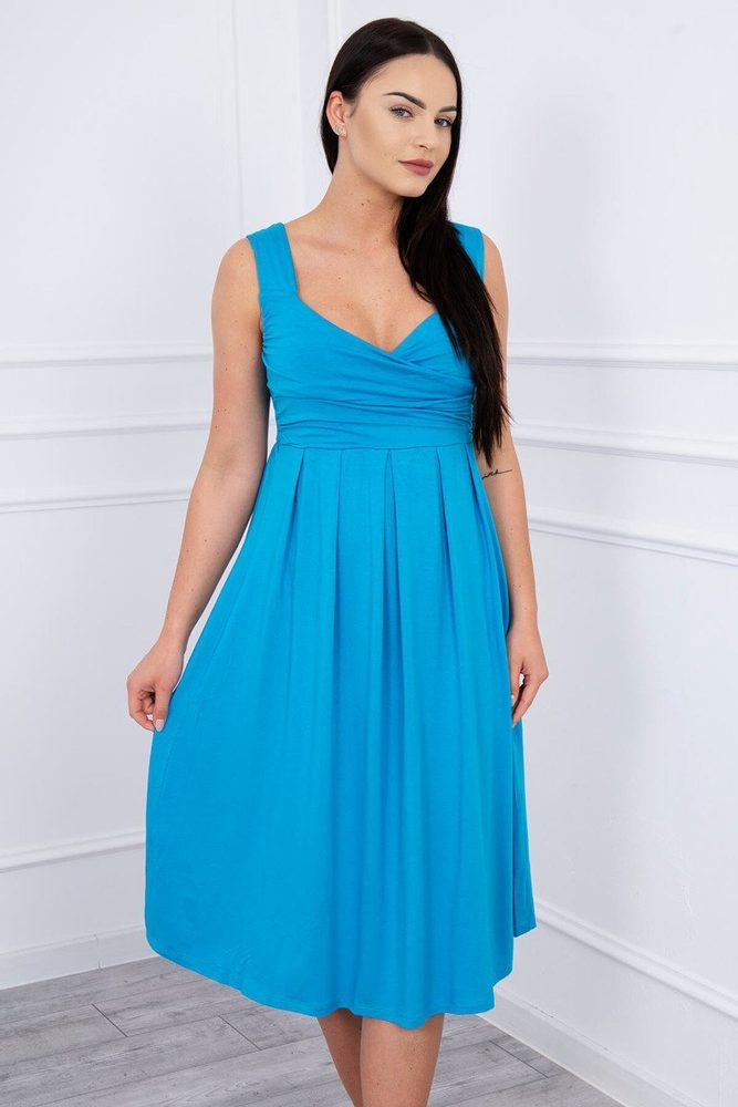 Dámske šaty Kesi ks-sa61063tu