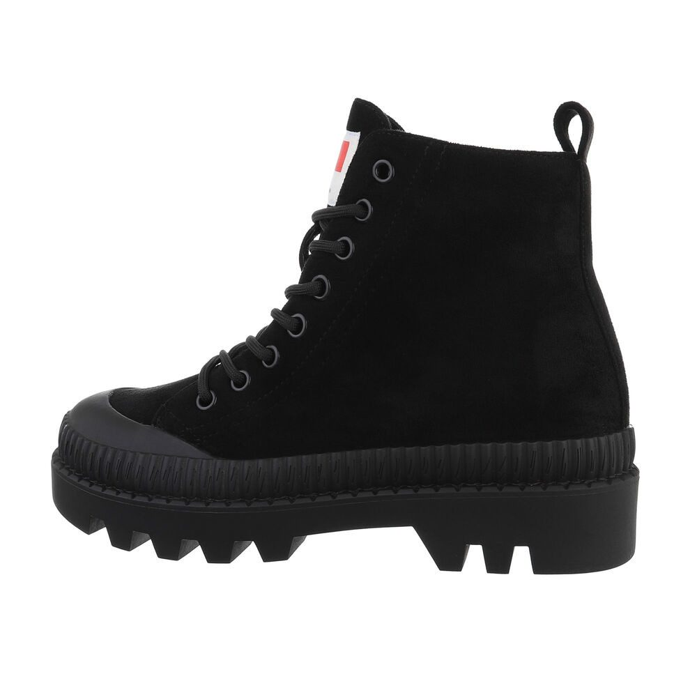 Kotníková obuv - 39 EU shd-okk1455bl
