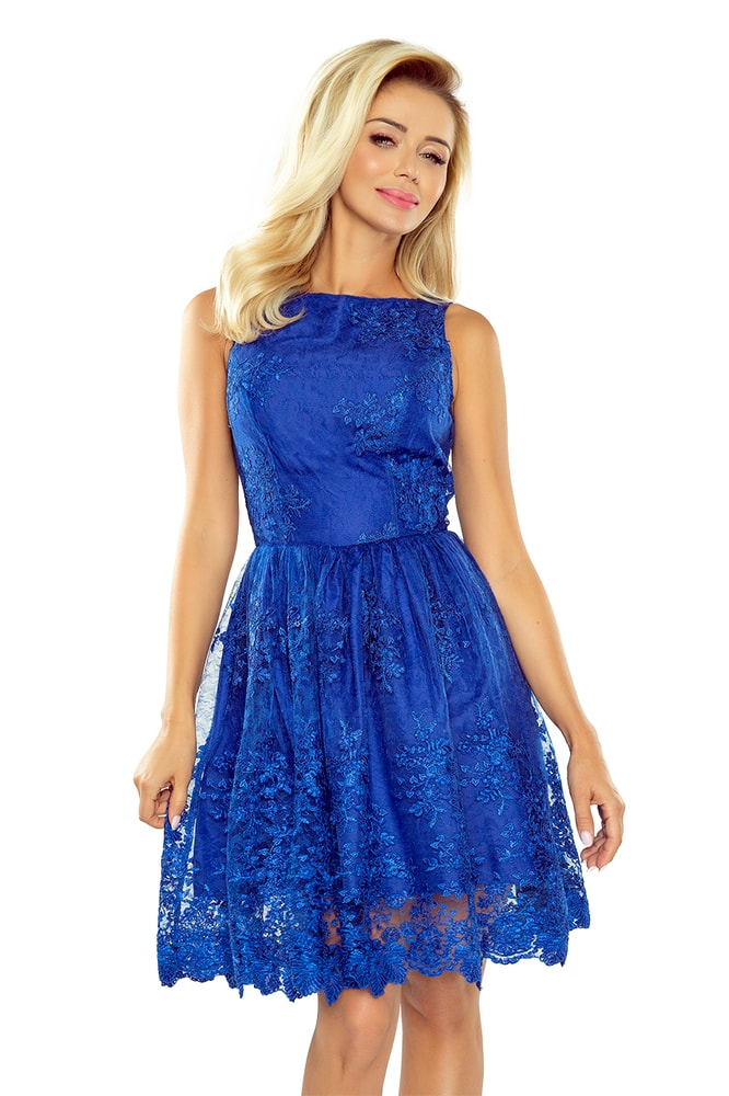 Spoločenské dámske šaty - XS Numoco nm-sat173-1
