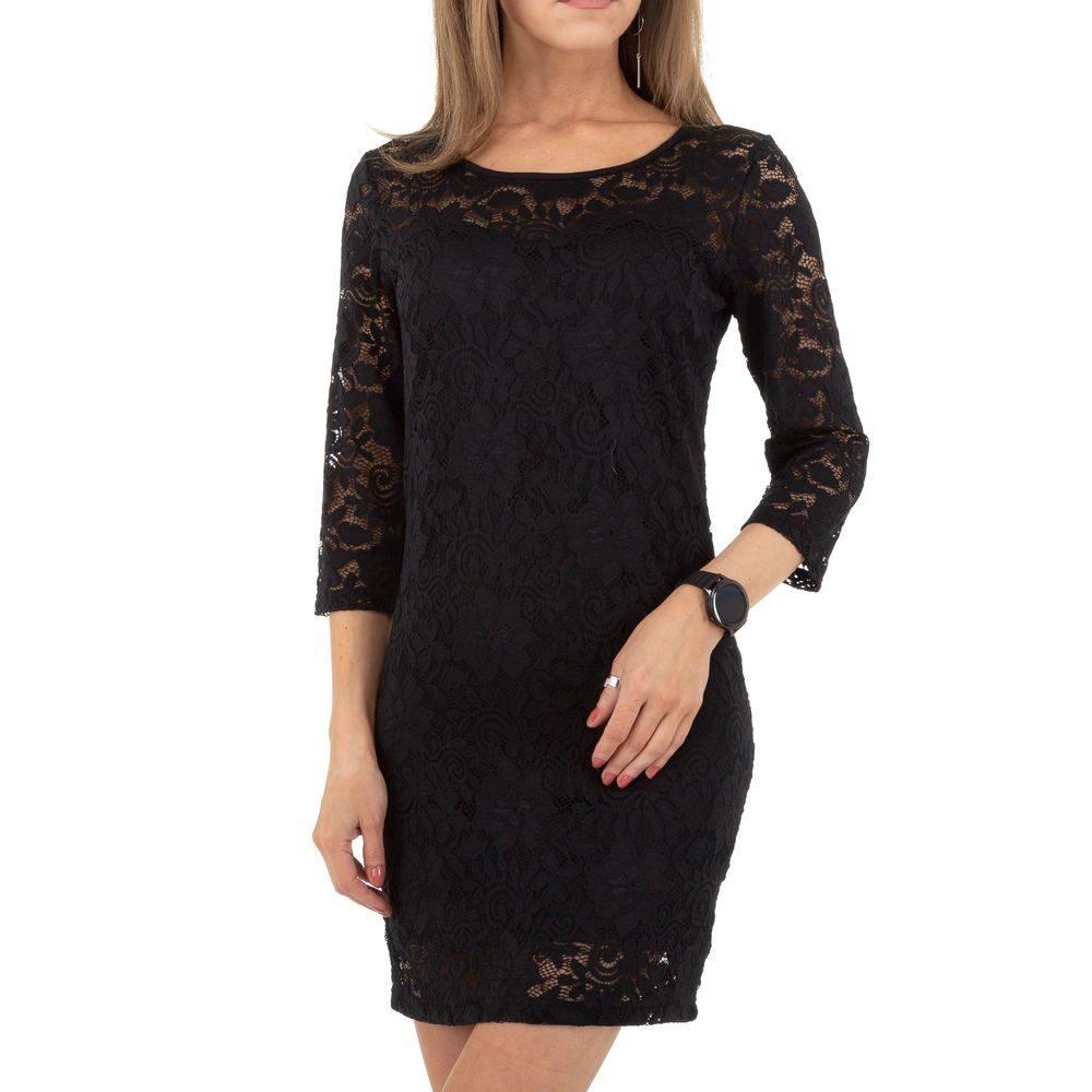 Večerní dámské šaty - M/L EU shd-sat1184bl