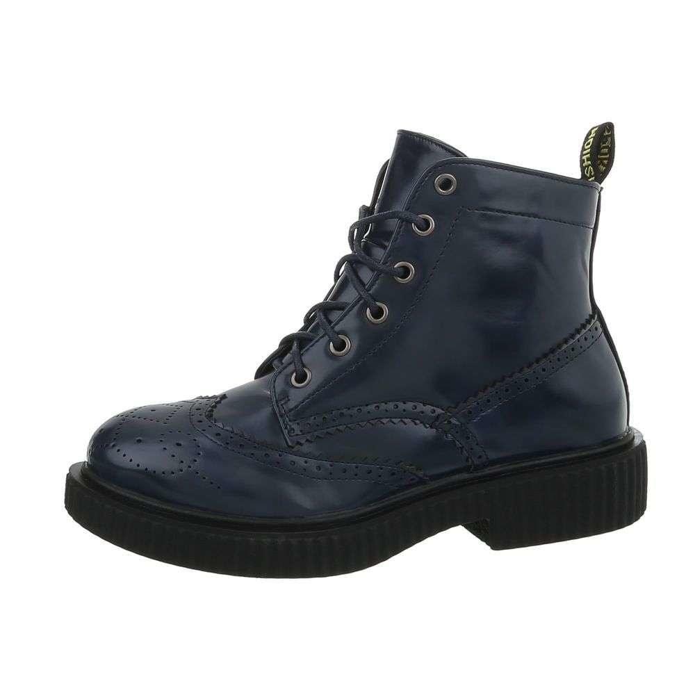 Dámske členkové topánky - 36 EU shd-okk1127tm