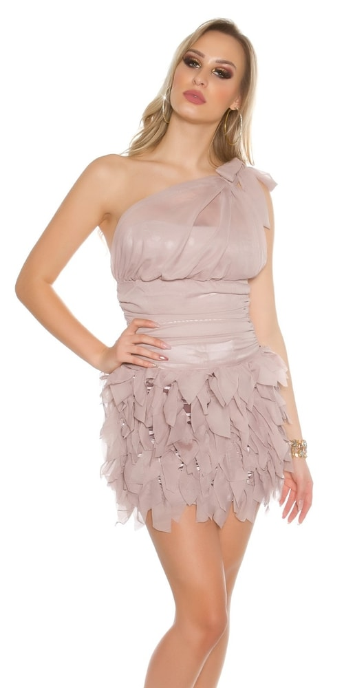 Dámske koktejlové šaty - 38 Koucla in-sat1429be