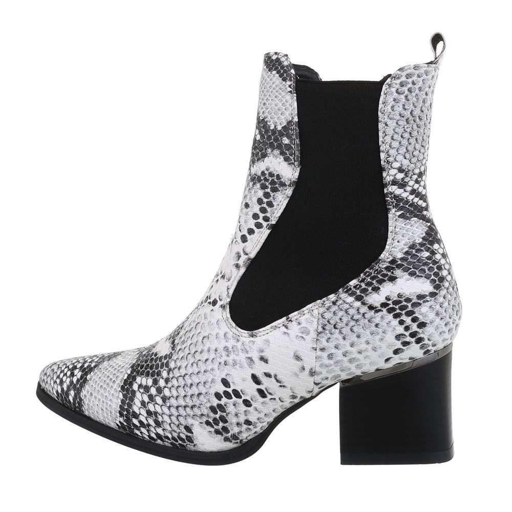 Kotníková obuv - 39 EU shd-okk1369bl