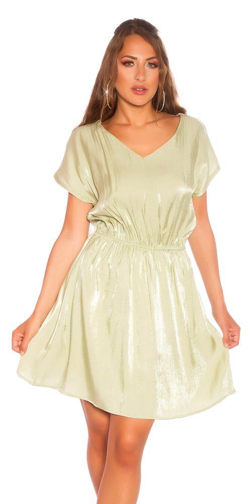 Dámské mini šaty - S Koucla in-sat2210mi