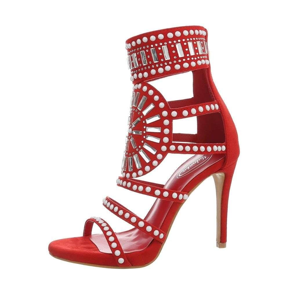 8984ce12fa Sandalky na hrubom podpatku 560 produktů. Dámské sandálky