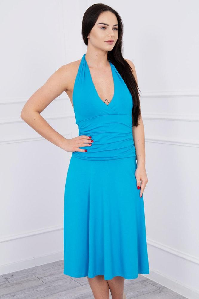 Letné šaty - M Kesi ks-sa60941tu