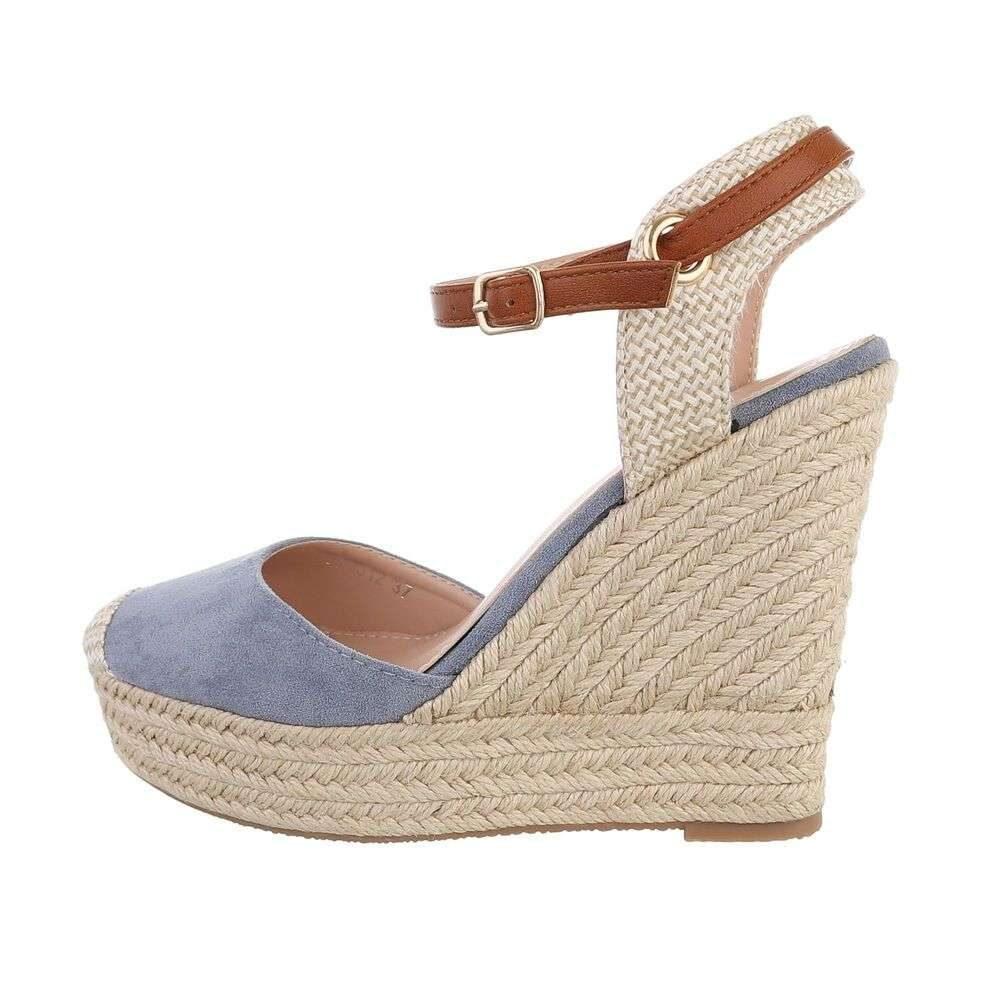 Dámské letní sandálky - 41 EU shd-osa1405mo
