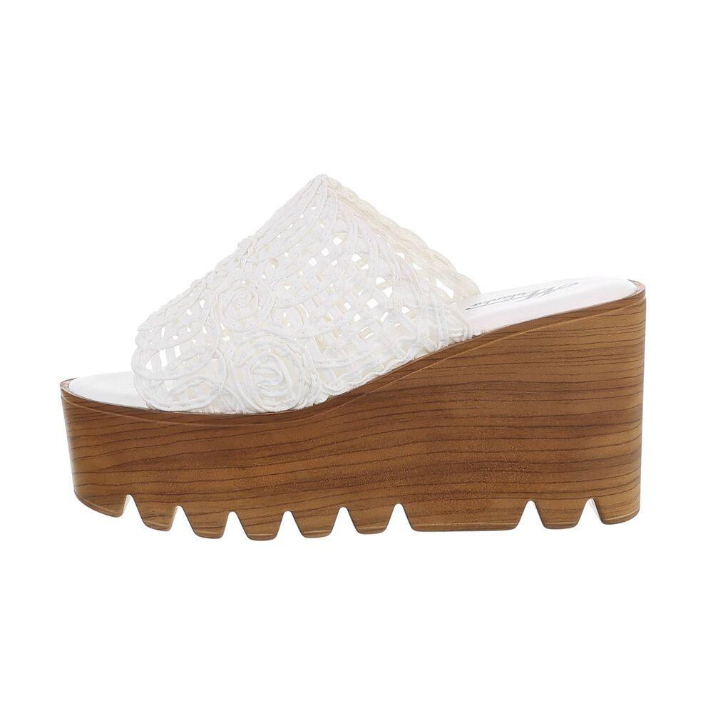Dámské sandály - 41 EU shd-osa1451wh