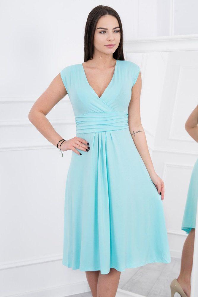 Dámské letní šaty - S Kesi ks-sa8288mi
