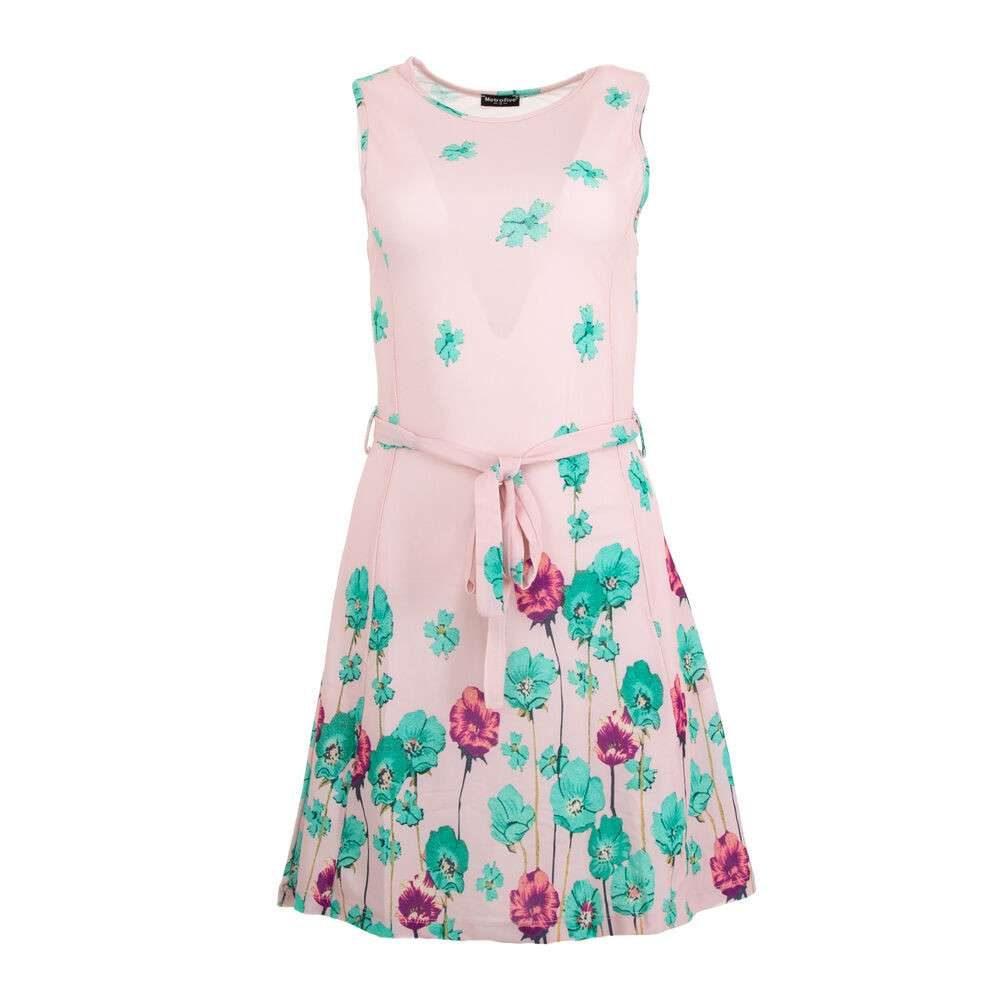 Dámské letní mini šaty EU shd-sat1322pz