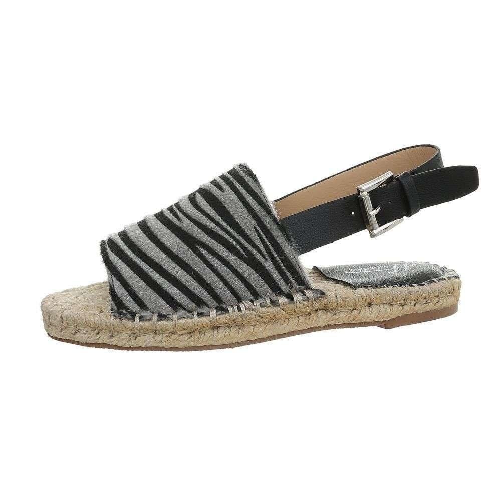 Dámske sandále - 39 EU shd-osa1303bl