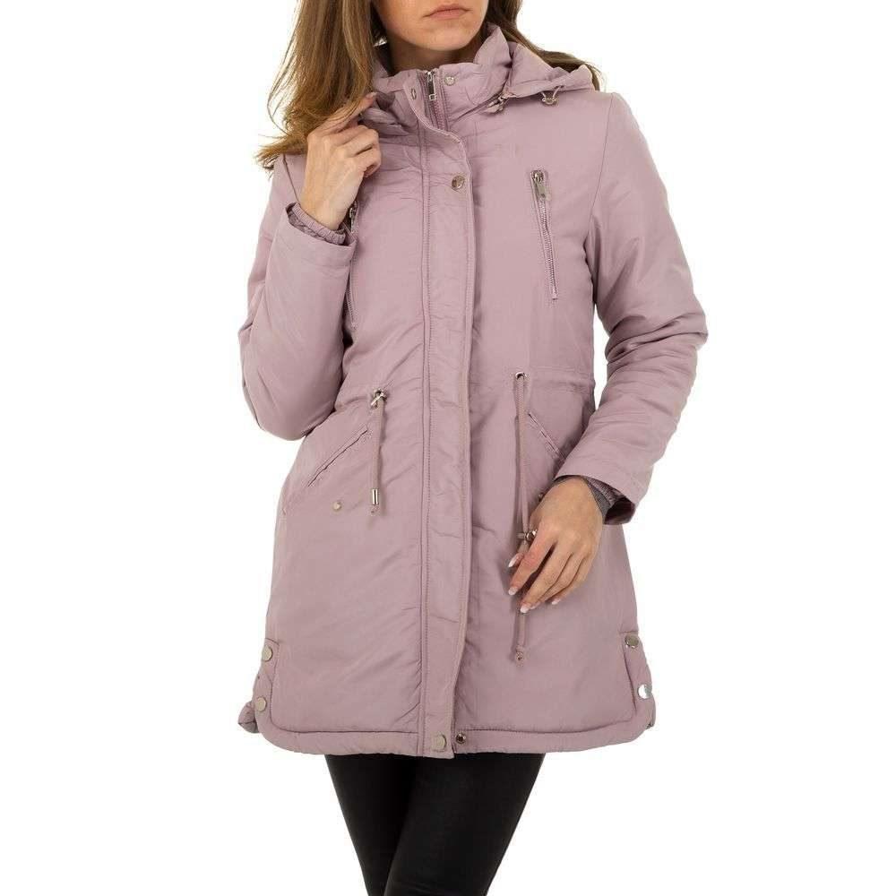 Zimná bunda s kapucňou - L/40 EU shd-bu1149pi