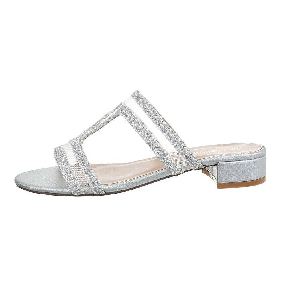 Dámske letné sandále - 36 EU shd-osa1317si