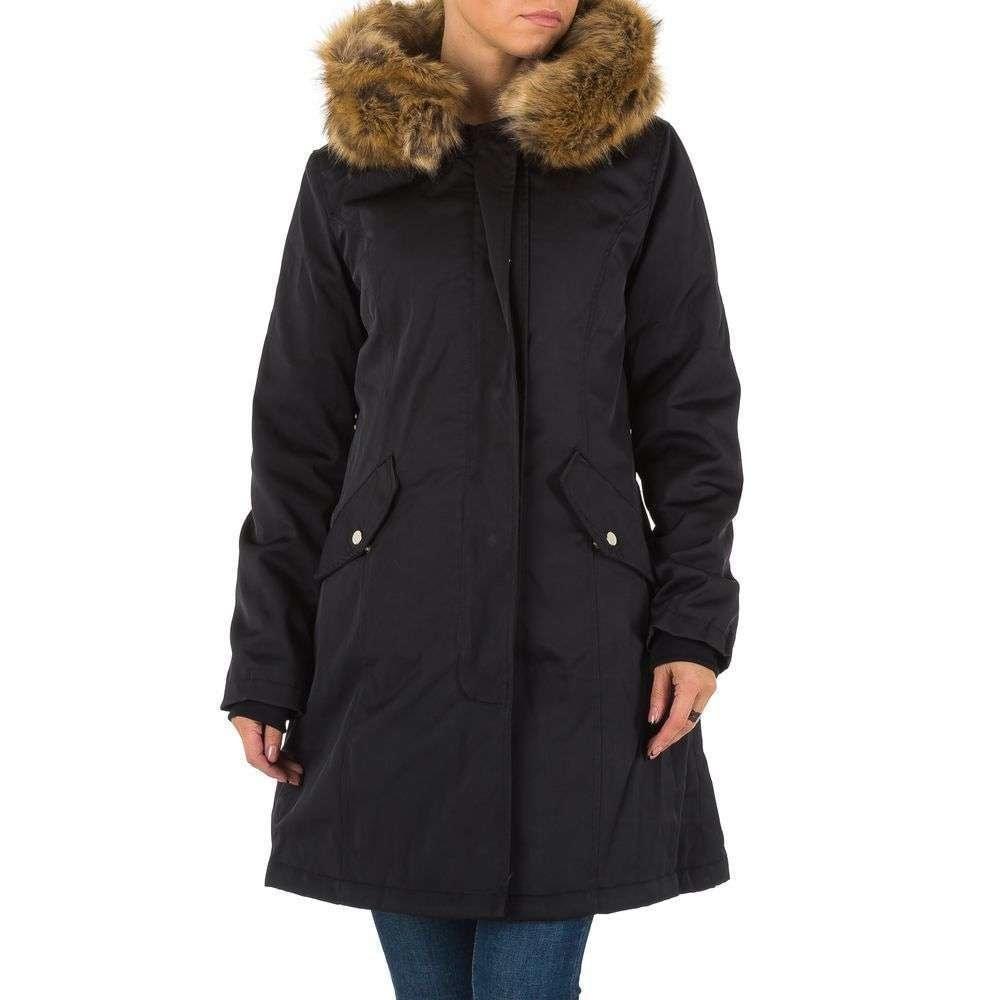 Dámská zimní bunda EU shd-bu1062bl