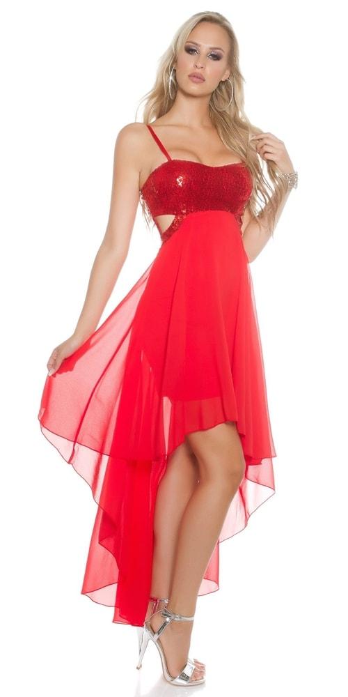 Dámske spoločenské šaty Koucla in-sat1471re