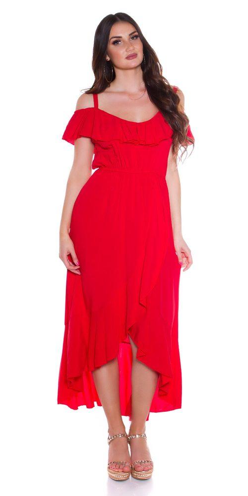 Letní šaty Koucla in-sat2191re