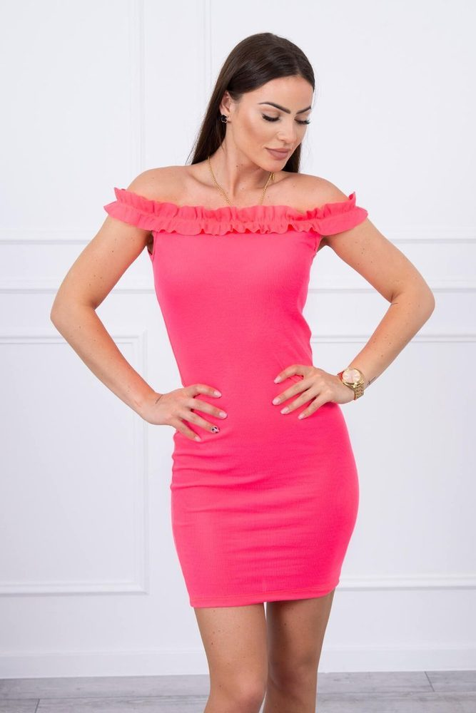 Dámské letní mini šaty Kesi ks-sa9097tpi