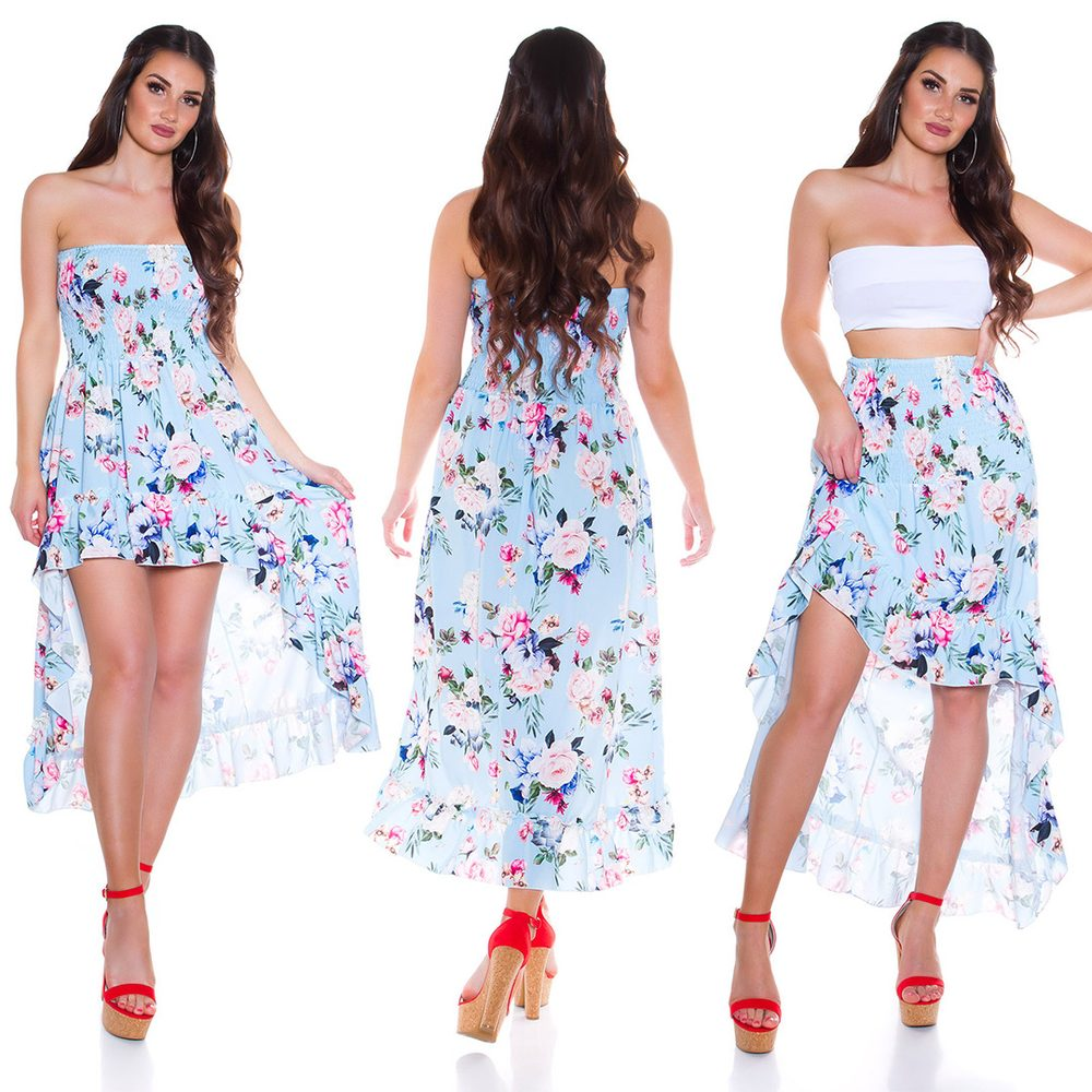 Letní sukně Koucla in-sat2283tu