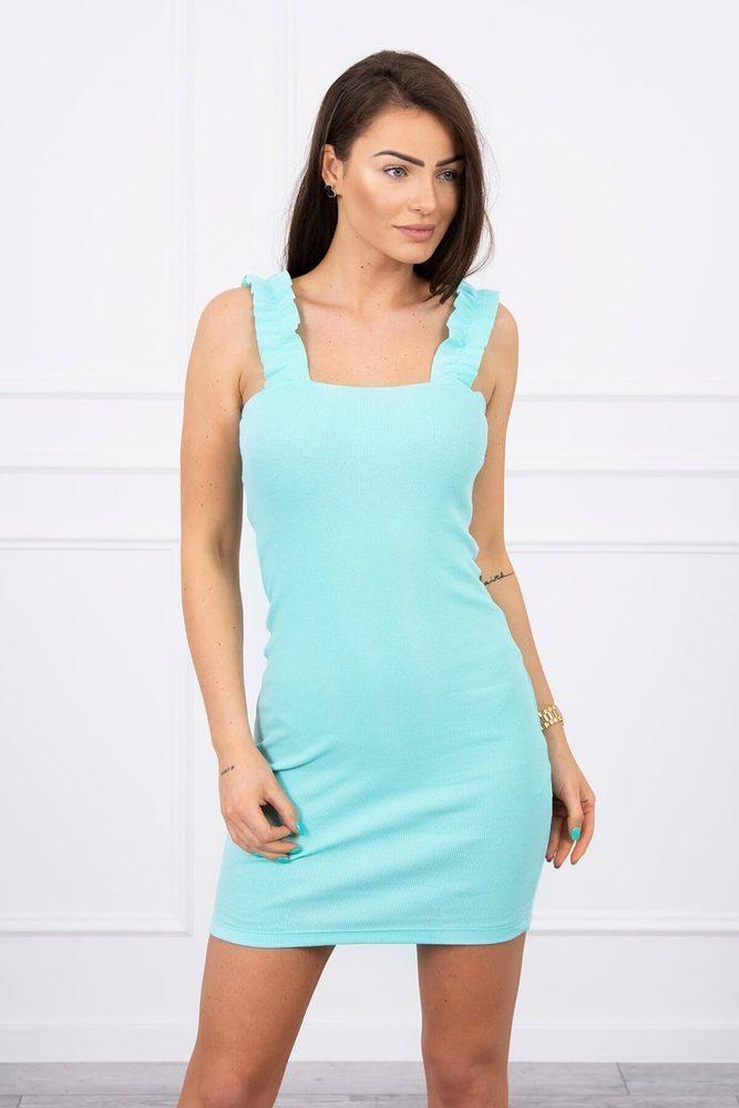 Letní mini šaty Kesi ks-sa9081mi