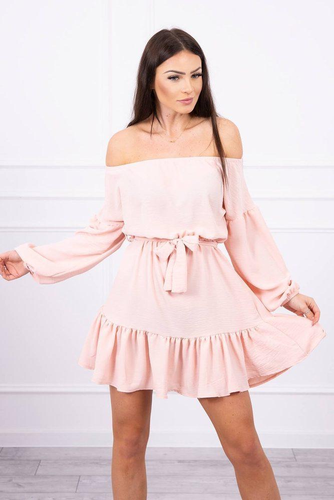 Dámské letní šaty Kesi ks-sa9033spi