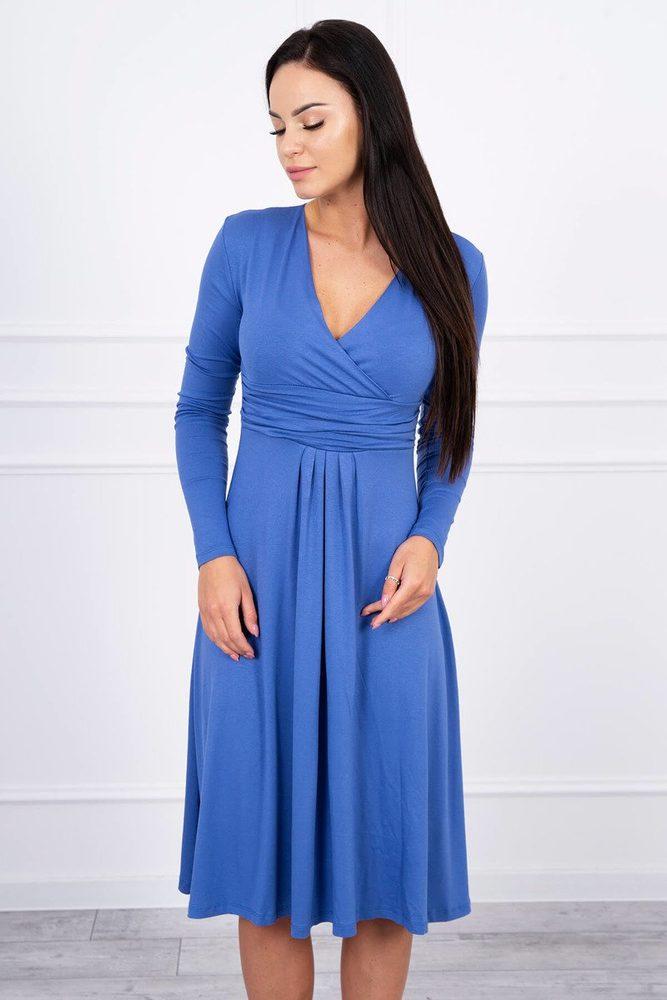 Dámské šaty Kesi ks-sa8315tm