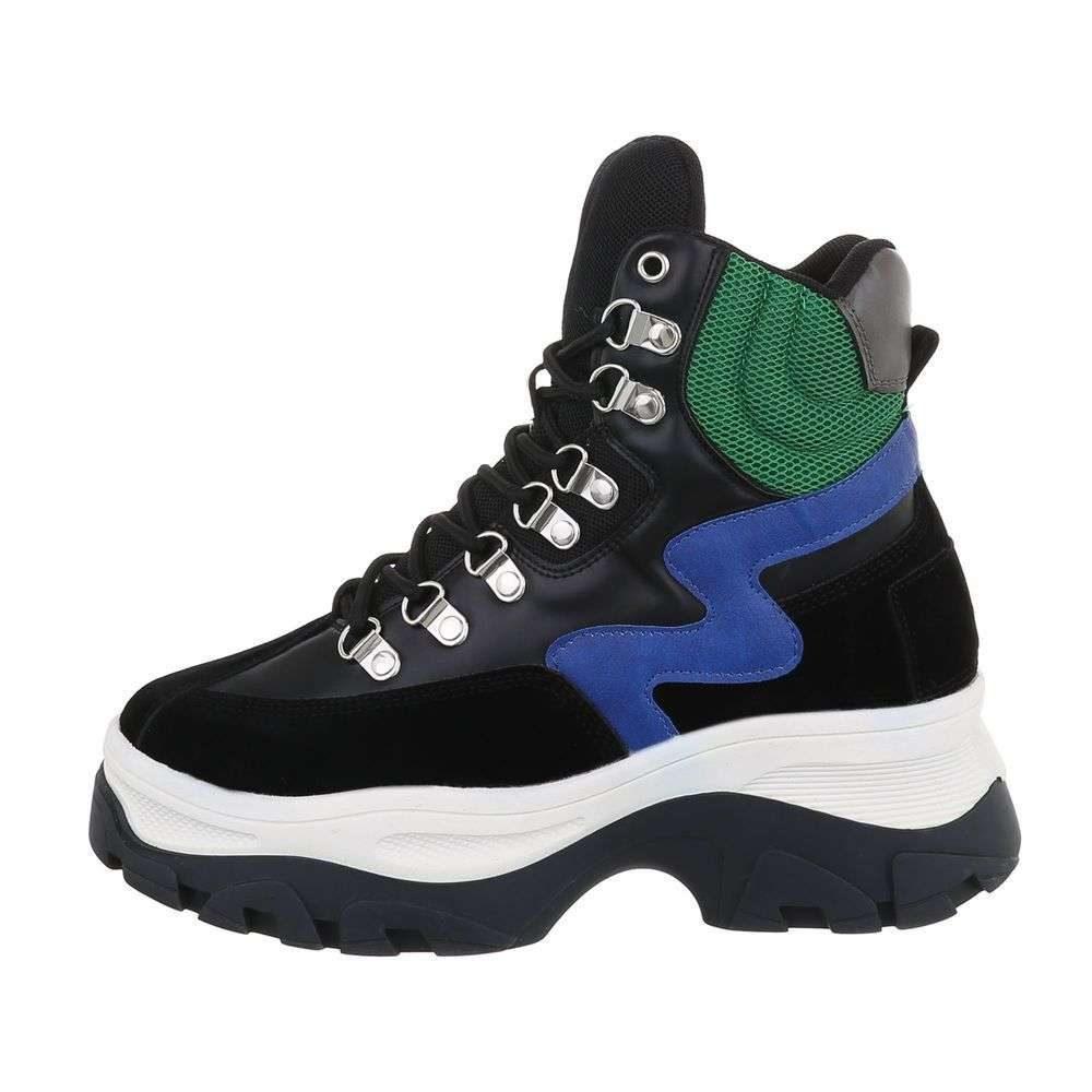 Kotníková sportovní obuv EU shd-okk1377mo