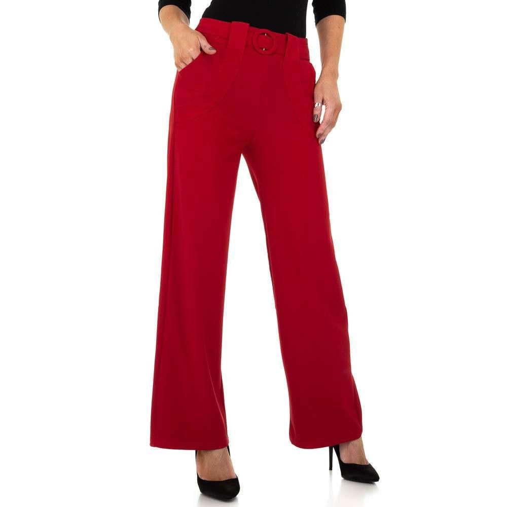 Dámské kalhoty - L/XL shd-ka1199re