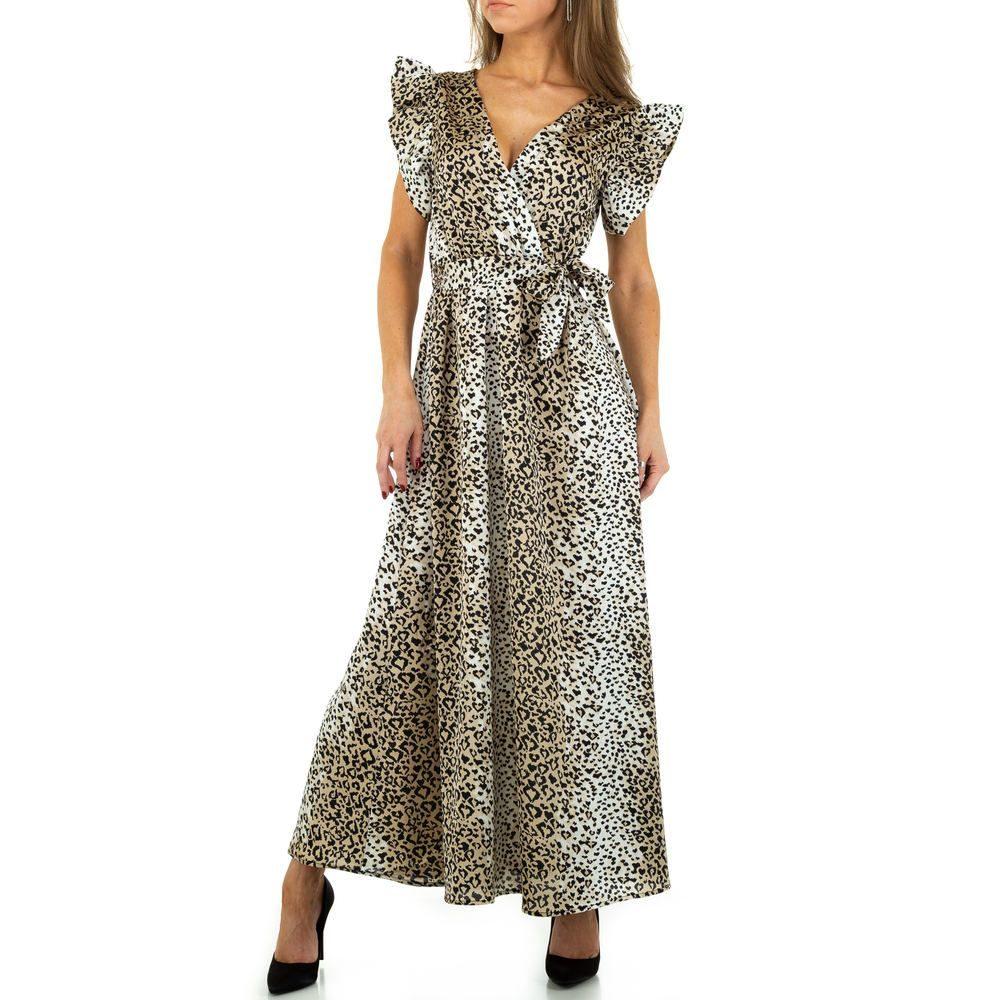 Dámské letní šaty EU shd-sat1161le