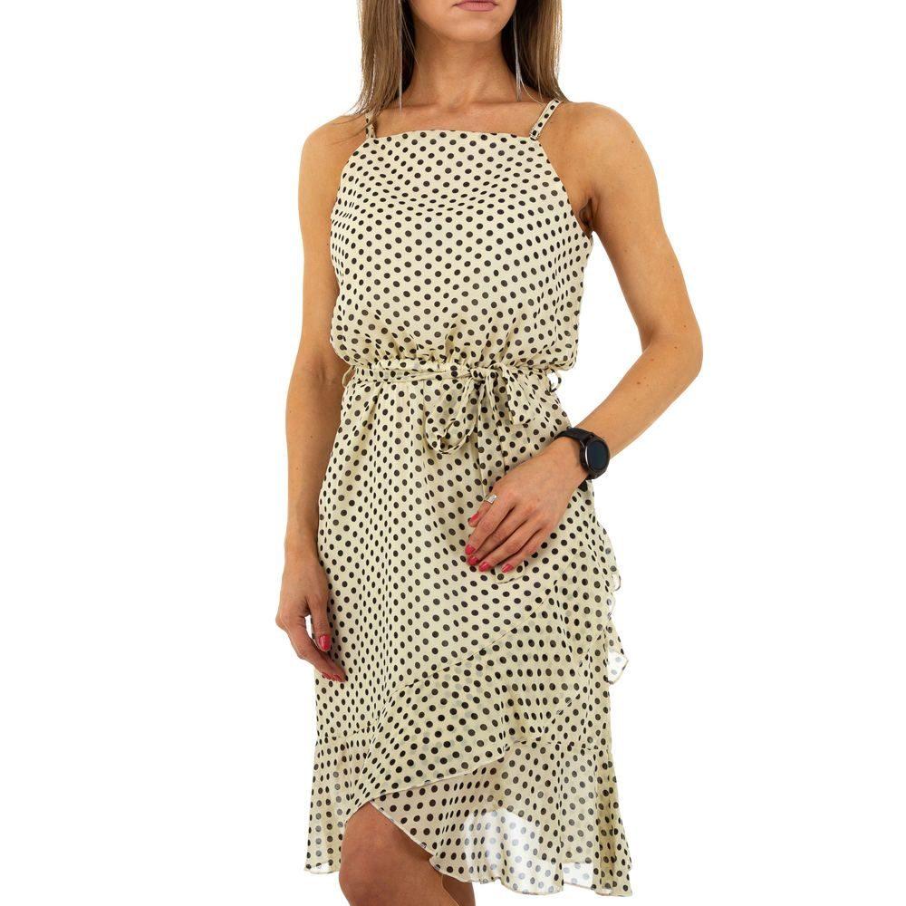 Elegantní letní šaty - L/40 EU shd-sat1199ap