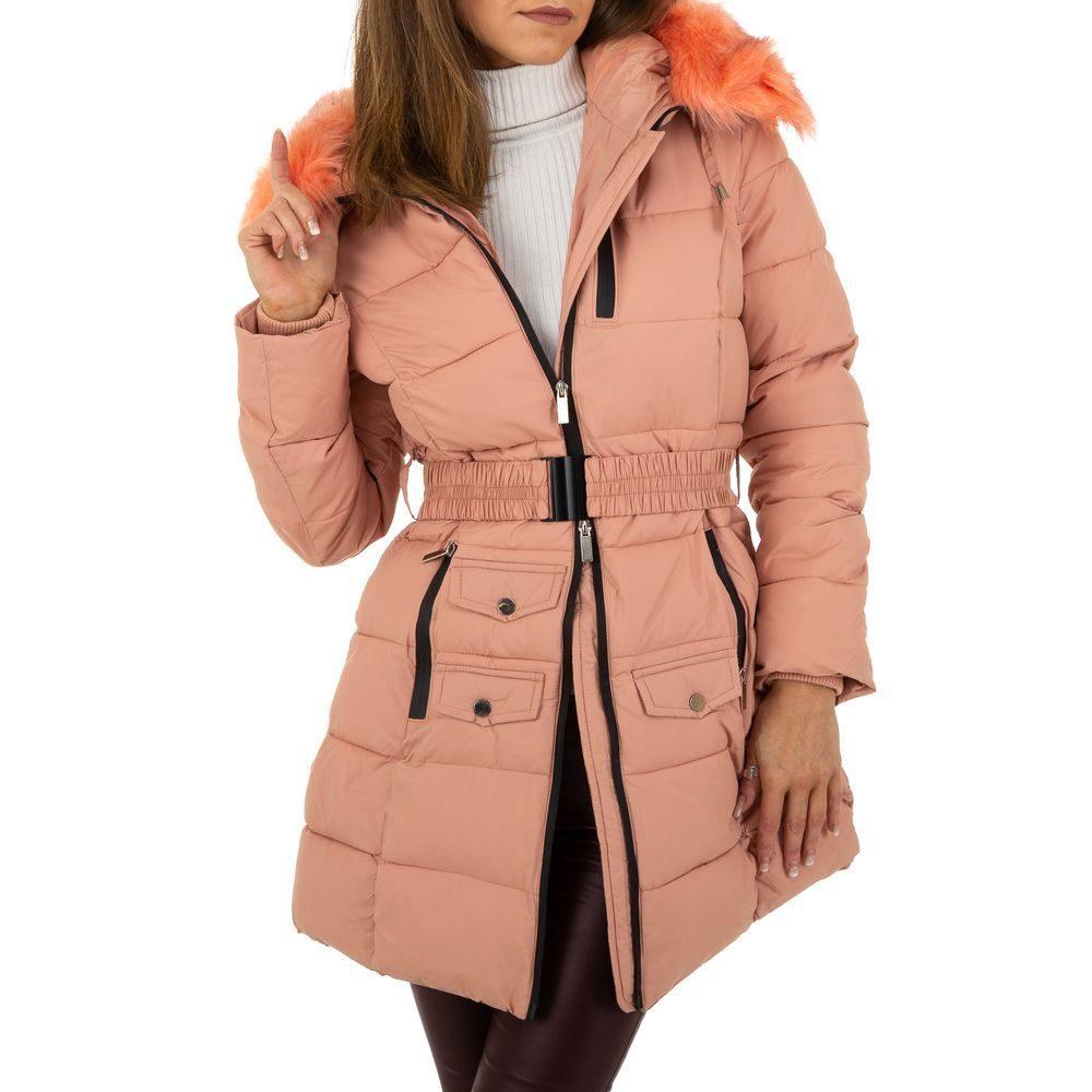 Zimná bunda s kapucňou - L/40 EU shd-bu1176spi