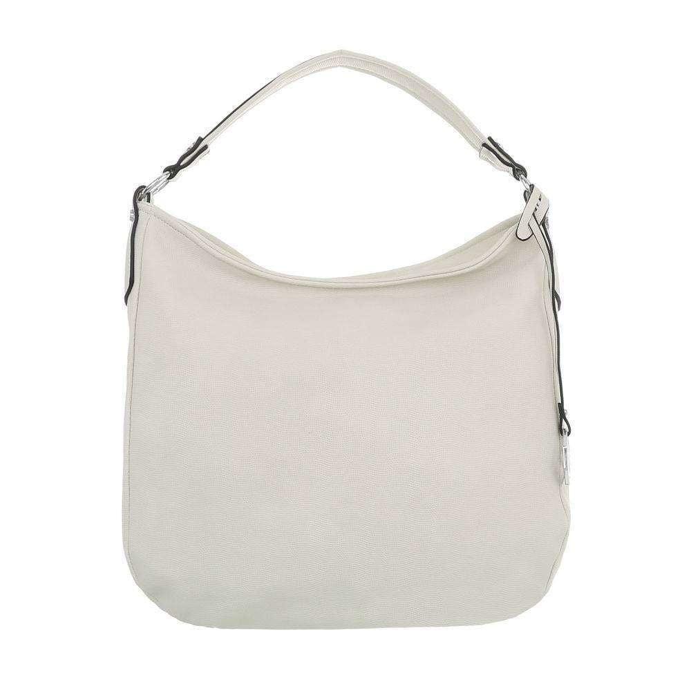 Béžová dámska kabelka sh-ta1073be