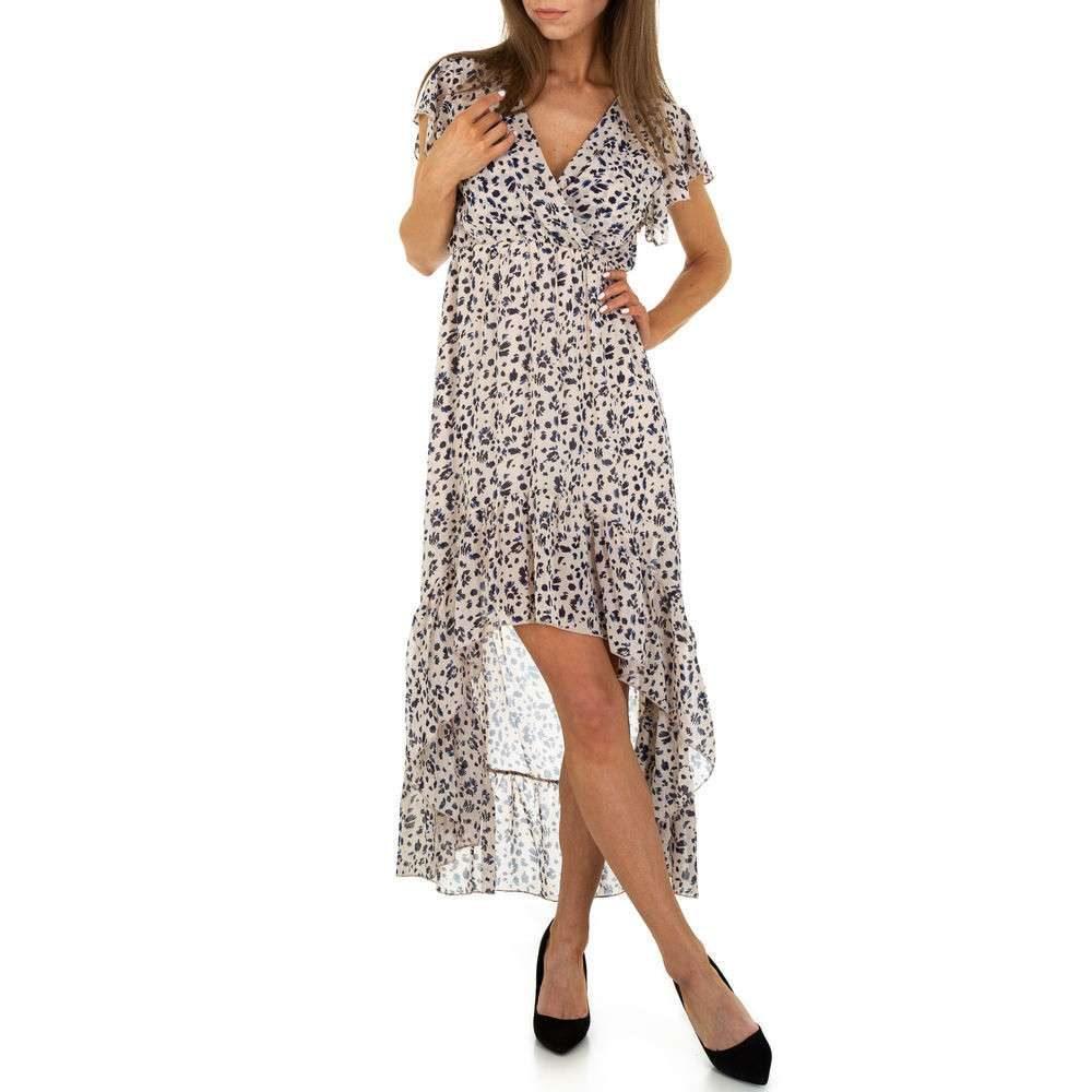 Letní dámské šaty - M/38 Voyelles shd-sat1276be