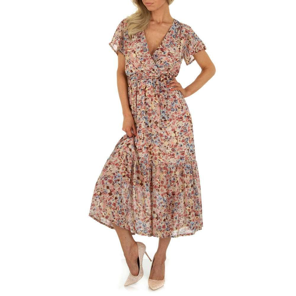 Letní šaty shd-sat1287bo