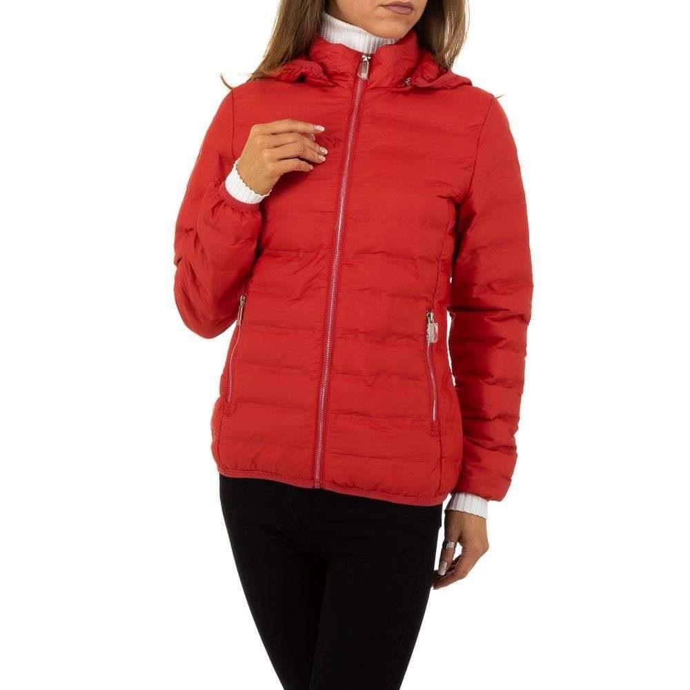 Jesenná dámska bunda - L/40 EU shd-bu1161re