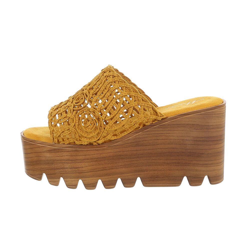 Dámské sandály - 41 EU shd-osa1451ye