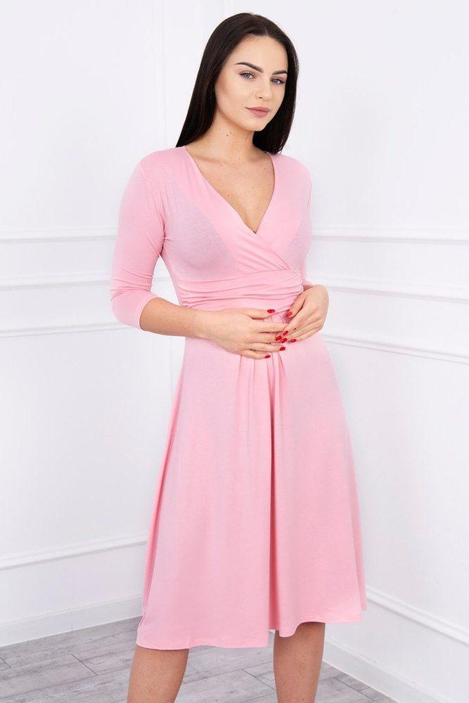 Dámské šaty Kesi ks-sa8314spi
