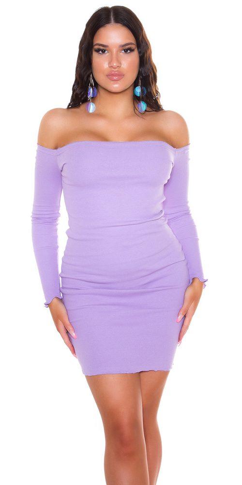 Dámské mini šaty - S/M Koucla in-sat2273li