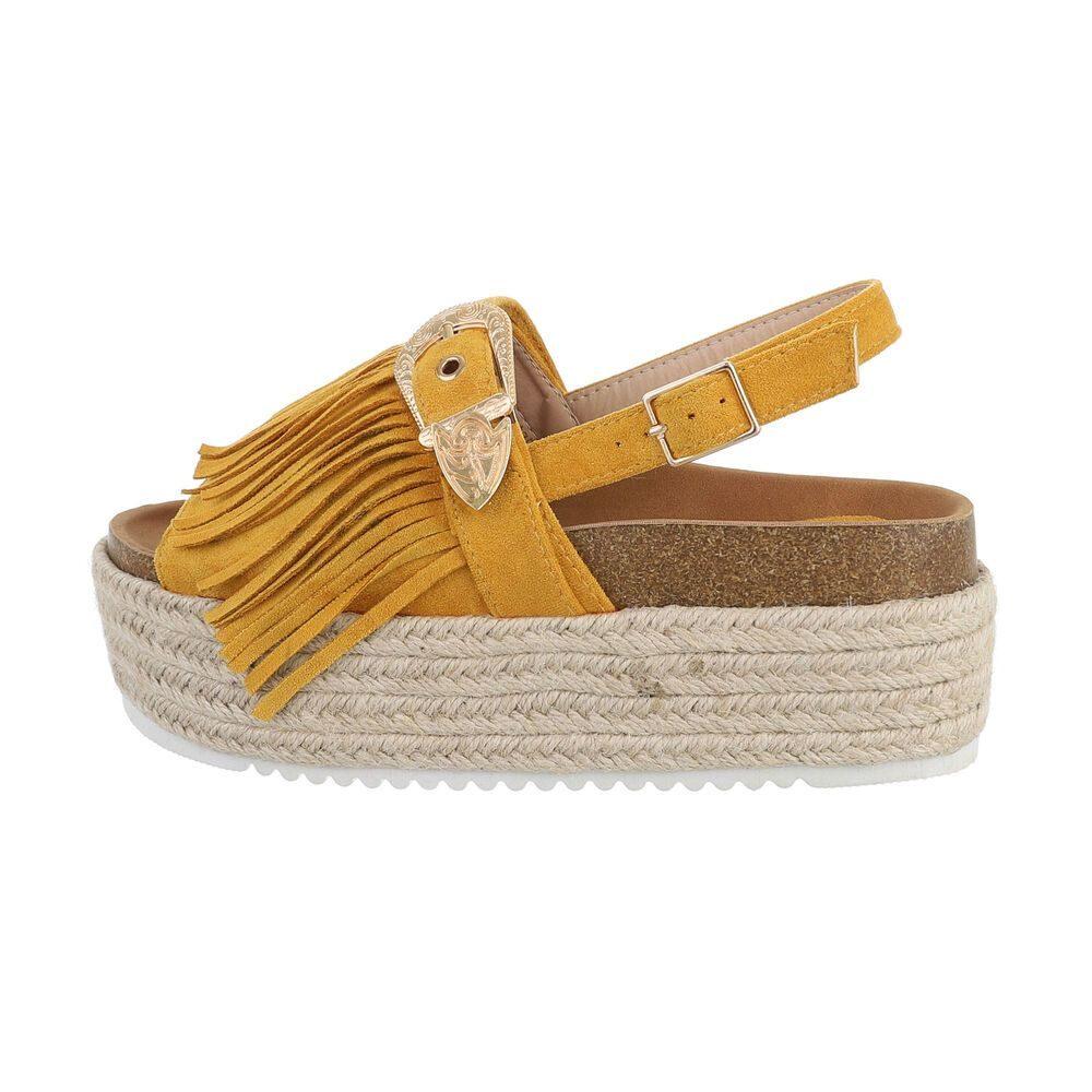 Dámské letní sandály - 41 EU shd-osa1508ge
