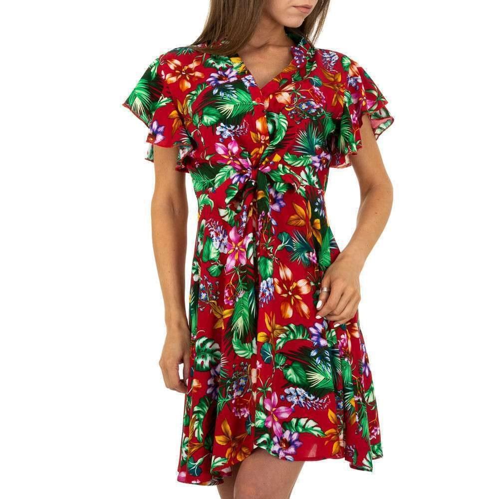Dámské mini šaty EU shd-sat1285re