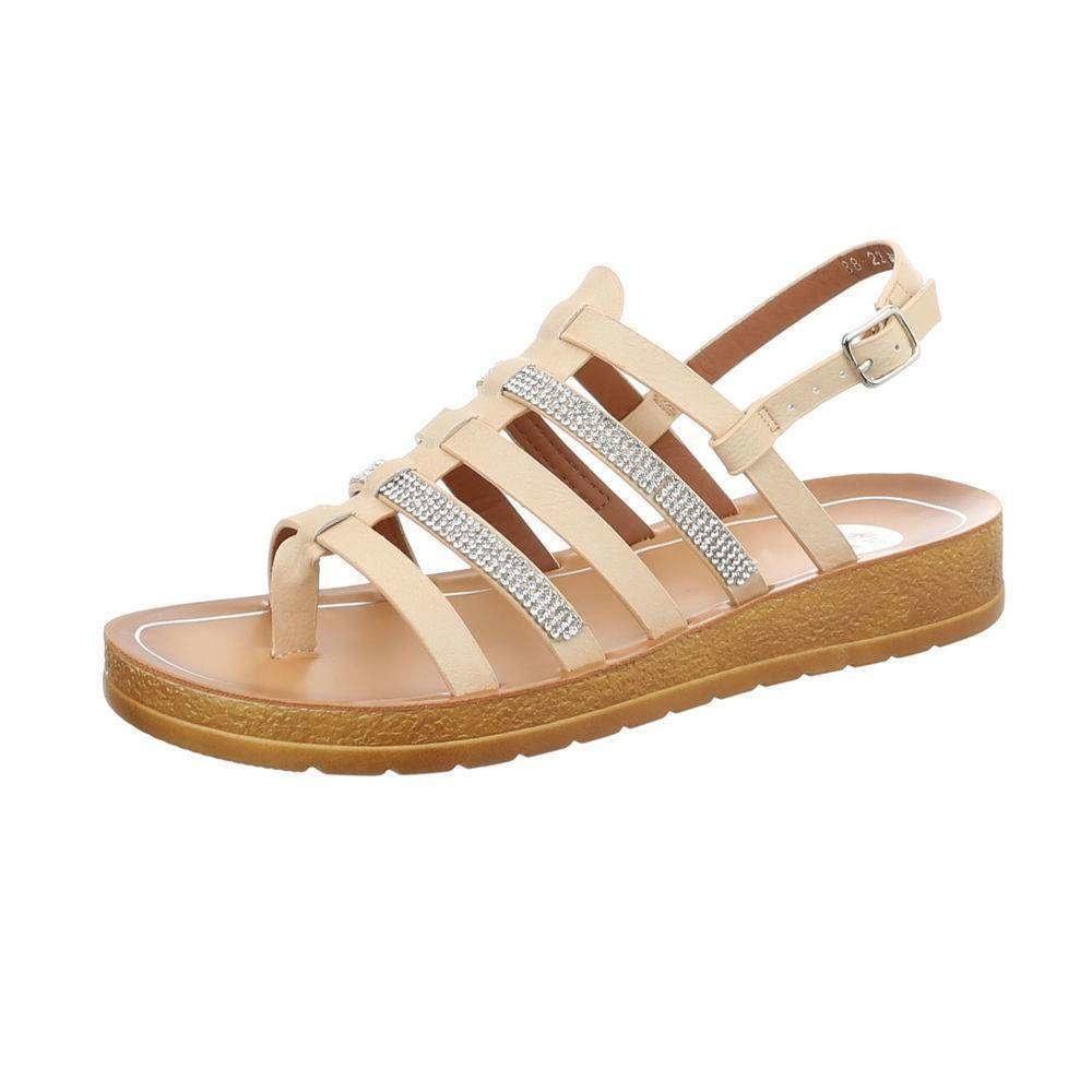 Letní sandály dámské EU shd-osa1043be