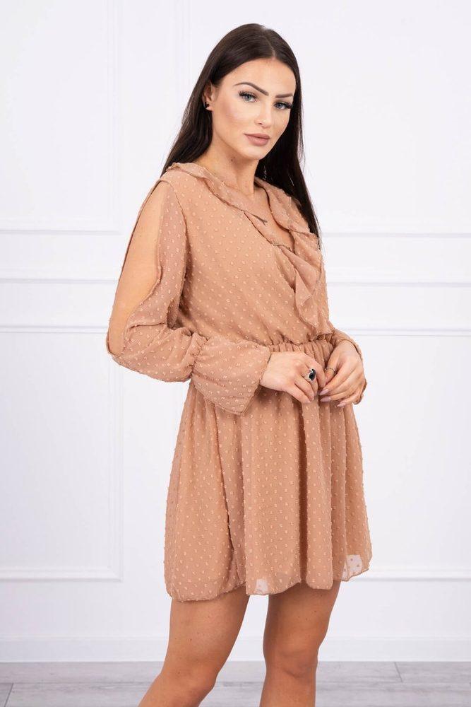 Letní dámské šaty Kesi ks-sa9038ca