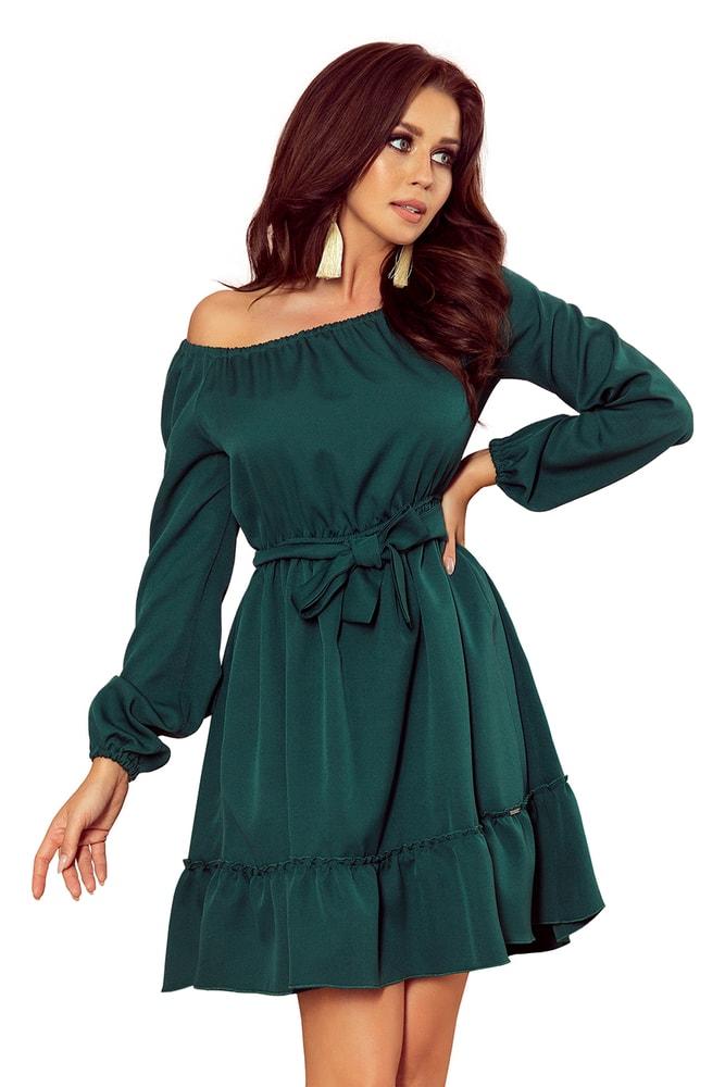 Dámské šaty Numoco nm-sat265-1