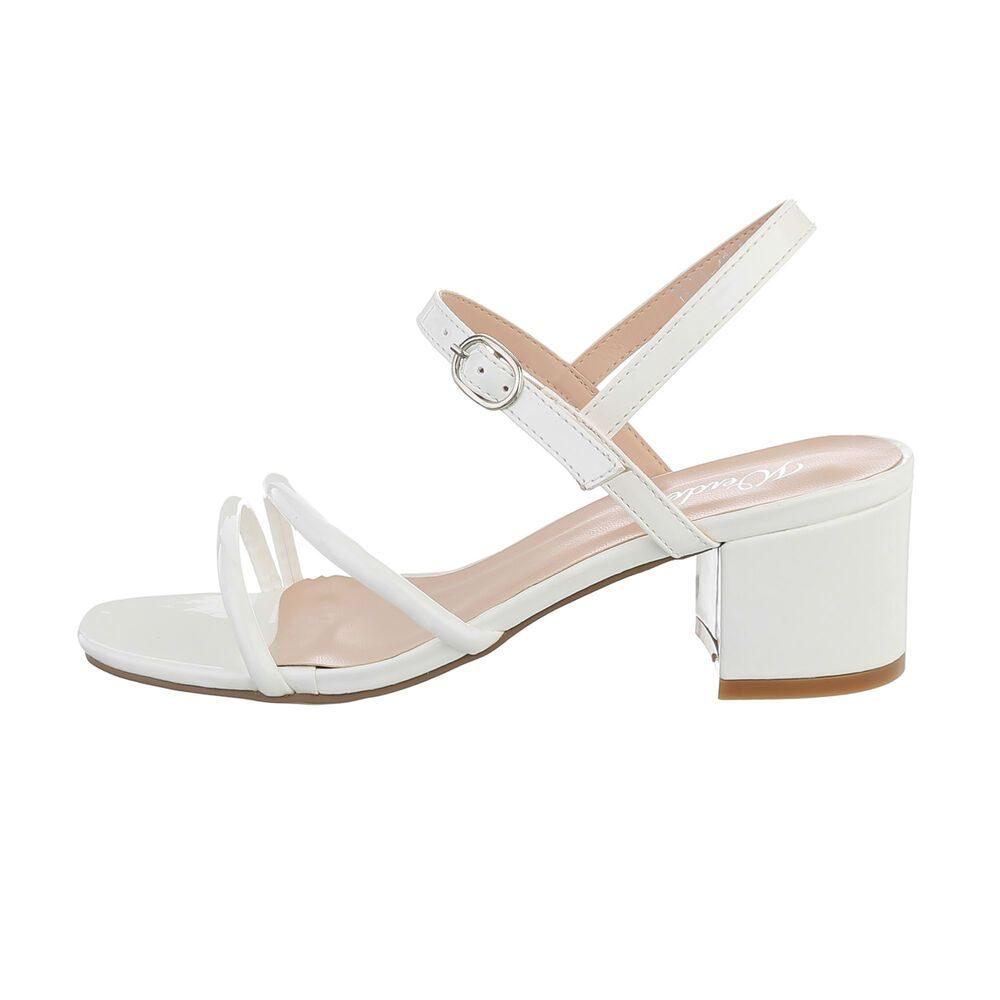 Dámské letní sandálky - 41 EU shd-osa1507wh
