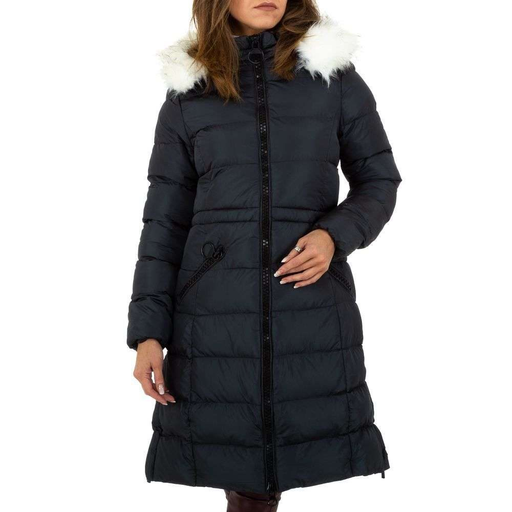 Zimná dámska bunda - M/38 EU shd-bu1194mo