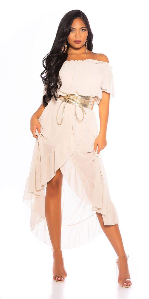 Dlouhé letní šaty Koucla in-sat2228be