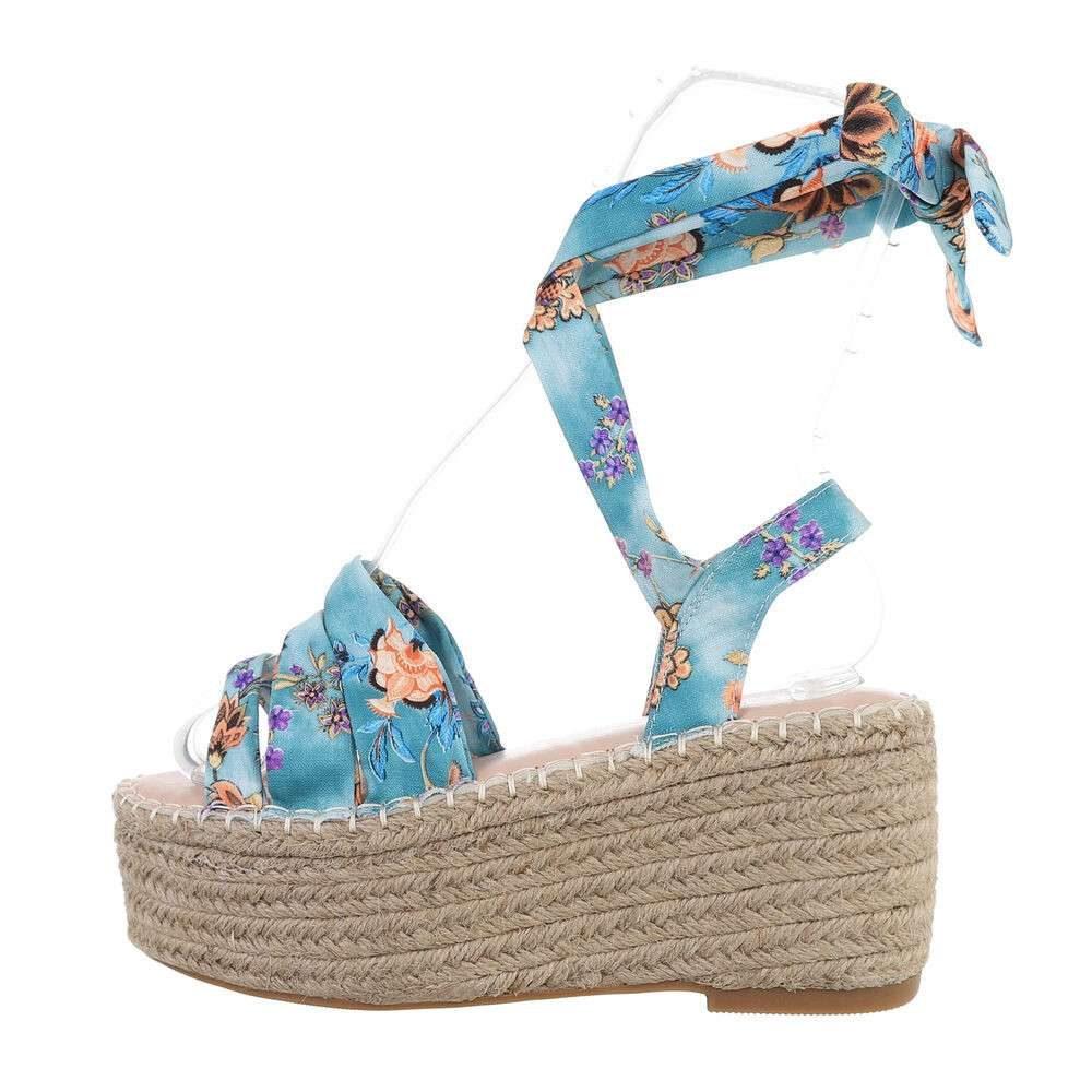Dámské letní sandálky - 41 EU shd-osa1528mo