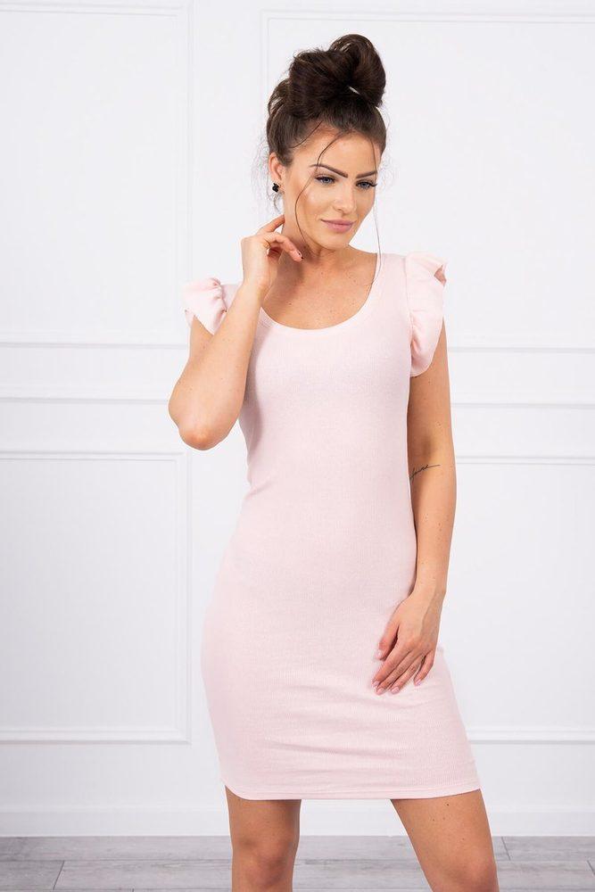 Dámské letní mini šaty Kesi ks-sa9098spi