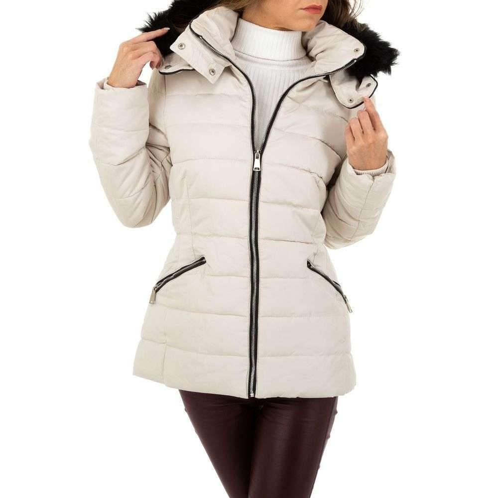 Zimná dámska bunda - M/38 EU shd-bu1198cr